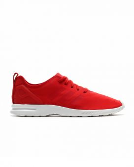 adidas Originals ZX Flux Smooth Red (S78963) rot