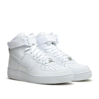 Nike Air Force 1 High 07 (315121-115) weiss
