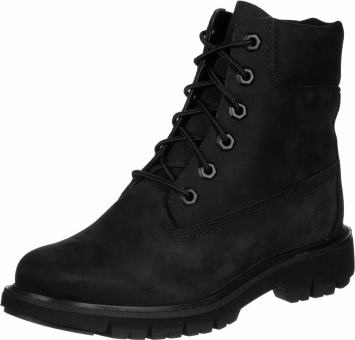 Timberland Lucia Way 6In WP (TB0A1SC40011) schwarz
