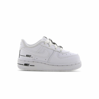 Nike Force 1 LV8 3 (CW0986-100) weiss