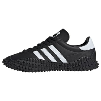 adidas Originals Country x Kamanda (EE5667) schwarz