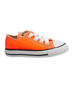 Converse Chuck Taylor All Star Fresh Colors OX (755736C) orange