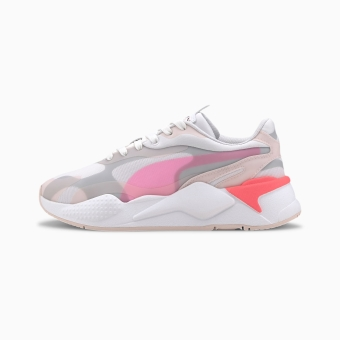PUMA RS-X³ Plas Tech (37164001) bunt