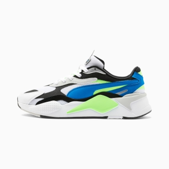 PUMA RS-X³ Puzzle Soft (368826_01) weiss