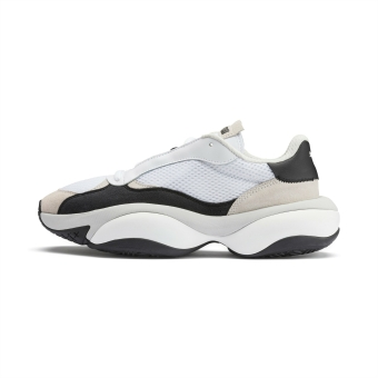PUMA Alteration Kurve (372306 01) grau