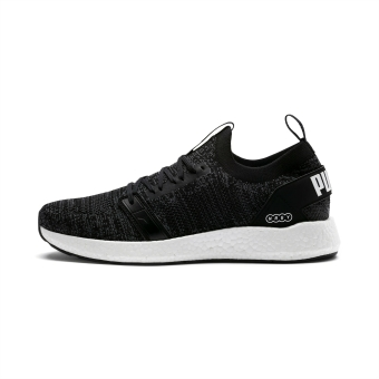 PUMA NRGY Neko Engineer Knit (191097 01) schwarz