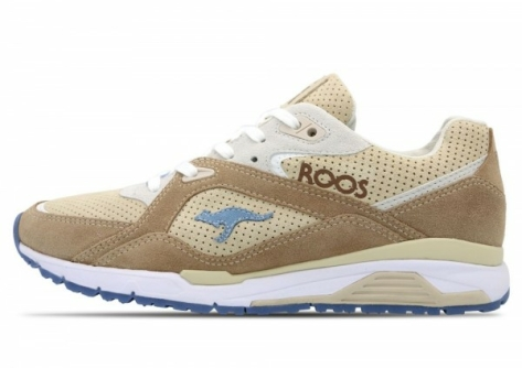 KangaROOS Runaway ROOS 001 Save the Polar Bear (4701P 000 1003) braun