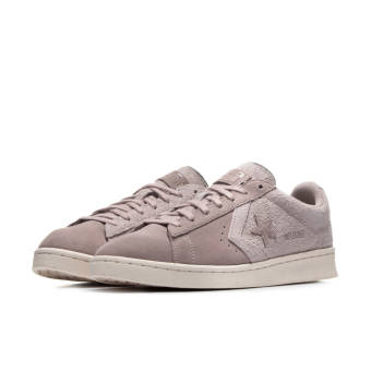 Converse x Earth Tone Pro Suede Leather OX (167890C) grau