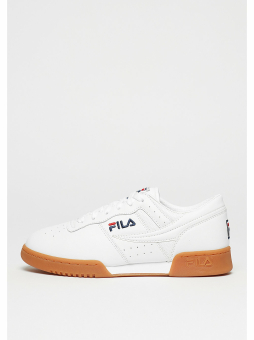 FILA Men Heritage Guard L Low white (1010102.1FG-WHITE) weiss