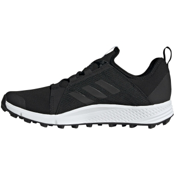 adidas Originals Terrex Speed Trailrunning (EH2284) schwarz