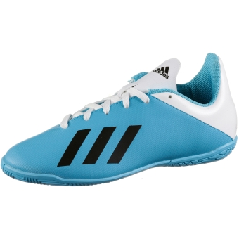 adidas Originals X 19 4 IN J (F35352) blau