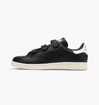 adidas Originals Stan Smith CF W (S32170) schwarz