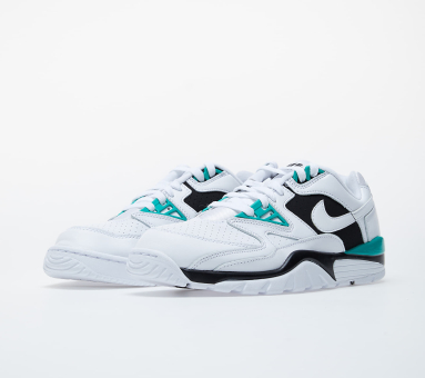 Nike Air Cross Trainer 3 Low (CJ8172-101) weiss