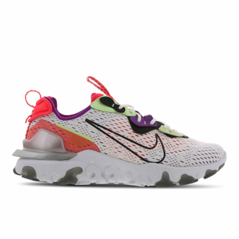 Nike React Vision (CD4373-102) weiss