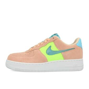 Nike Air Force 1 07 SE Washed Coral (CJ1647-600) bunt