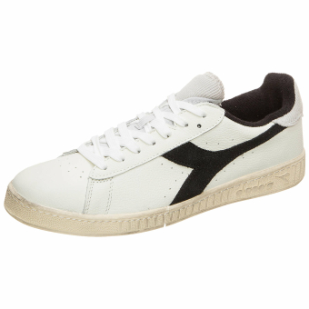 Diadora Game L Low Used (501.174764.C0351) weiss