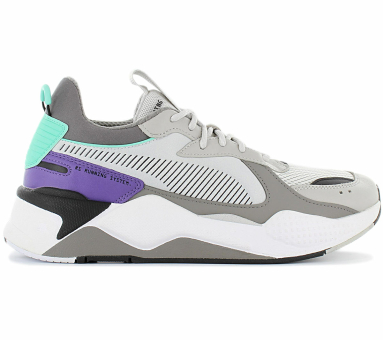 PUMA RS X Tracks (369332-01) grau
