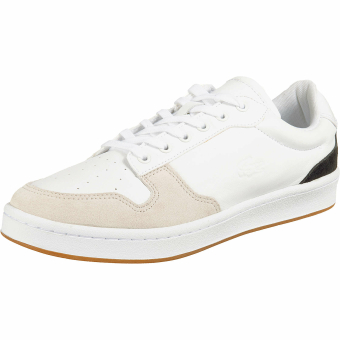 Lacoste Masters Cup 120 (7-39SMA0036147) weiss