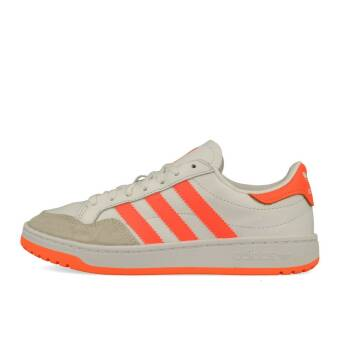 adidas Originals Team Sneaker Court (EF6071) weiss