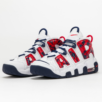 Nike Air More Uptempo (CZ7885-100) weiss
