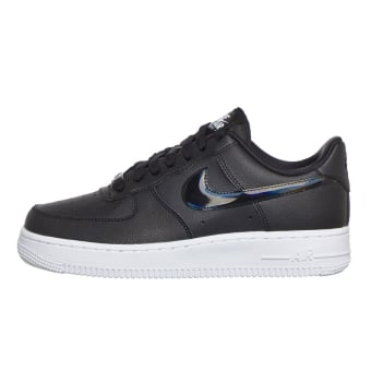 Nike Wmns Air Force 1 07 Essential (CJ1646 001) schwarz