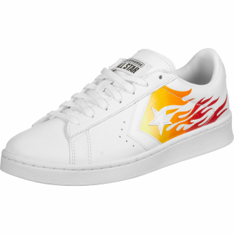 Converse Pro Leather OX (167935C 159) weiss