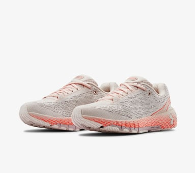 Under Armour W HOVR Machina (3021956-604) rot