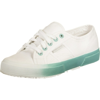 Superga 2750 COTW Gradient (S1113CW-A0A) weiss