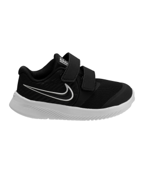 Nike Star Runner 2 Sneaker (AT1803-001) schwarz