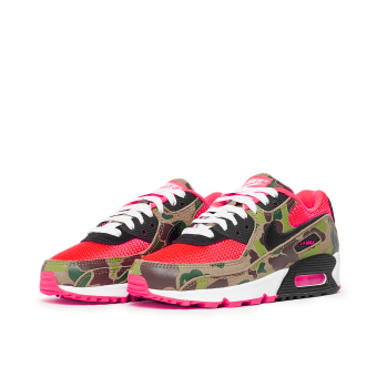 Nike Air Max 90 SP Duck Camo (CW6024-600) rot