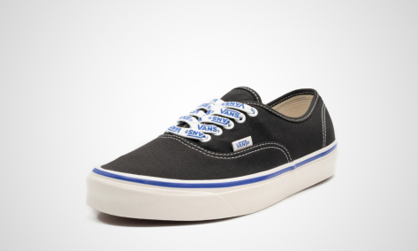 Vans Authentic 44 DX (VN0A38ENWO41) schwarz