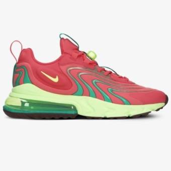 Nike AIR MAX 270 REACT ENG (CJ0579-600) rot