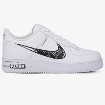 Nike Air Force 1 LV8 Utility (CW7581-101) weiss