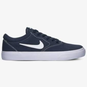 Nike SB Charge Canvas Solarsoft (CD6279-402) blau