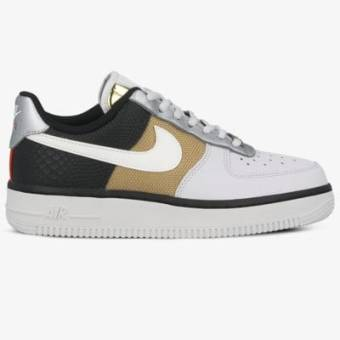 Nike WMNS AIR FORCE 1 '07 DIRECT 1 (CT3434-001) weiss