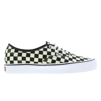 Vans Authentic Lite Checkerboard (VN0A2Z5J5GX) schwarz