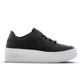 Nike Air Force 1 Sage Low (AR5339-002) schwarz
