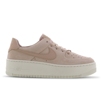 Nike Air Force 1 Sage Low (AR5339-201) braun