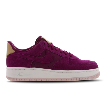 Nike Air Force 1 07 Premium (896185-602) rot
