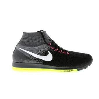 Nike Zoom All Out Flyknit (844134-002) schwarz