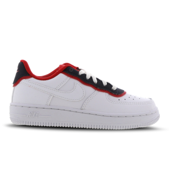 Nike Air Force 1 Double (BV1085-101) weiss
