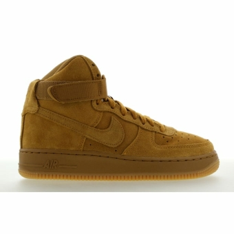 Nike Air Force 1 High LV8 GS (807617-701) braun