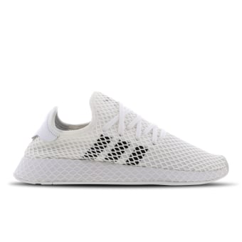adidas Originals Deerupt Runner (DA8871) weiss