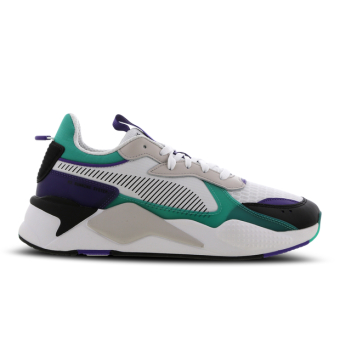 PUMA RS X Tech (36932907) grau