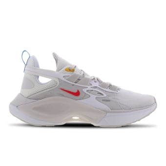 Nike Signal D/MS/X (AT5303-100) weiss