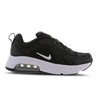 Nike Air Max 200 (AT5627-002) schwarz