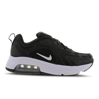 Nike Air Max Sneaker 200 (AT5627-002) schwarz