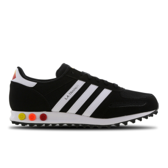 adidas Originals LA Trainer (EG7402) schwarz