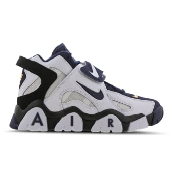 Nike Air Barrage Mid (AT7847 101) weiss