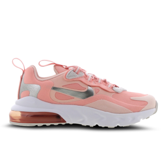 Nike Air Max 270 React (CQ5419-611) pink